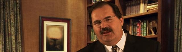 Attorney Dan Scott